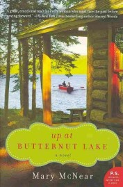 butternut lake cover