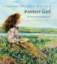 pioneer girl cover