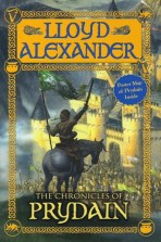 prydain cover